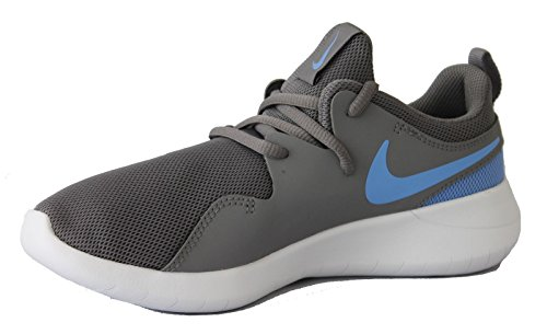 Pulse 001 Sneakers Mixte Kinder Tessen Sneaker royal Gris Nike Basses Enfant gunsmoke FvCqPCgw