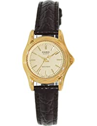 Amazon.com: relojes casio women: Clothing, Shoes & Jewelry