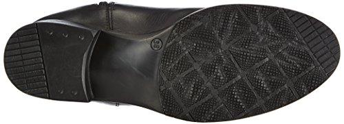 Boots black Noir Femme Tamaris 001 25582 aZ5wUZq7