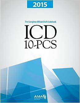 ICD-10-PCS 2015 Codebook