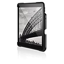 STM Dux Shell Ultra Protective Case for Apple iPad Pro 9.7-Black (Stm-222-127JX-01)