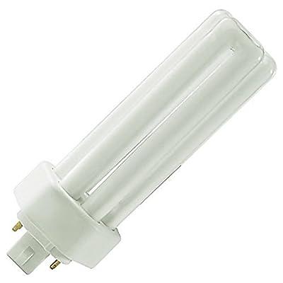 (Pack of 10) PLT-26W 841, 26-Watt Triple Tube Compact Fluorescent Light Bulb ...