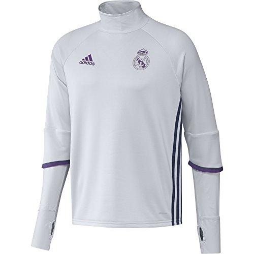 adidas Real Madrid CF TRG – Sudadera Hombre
