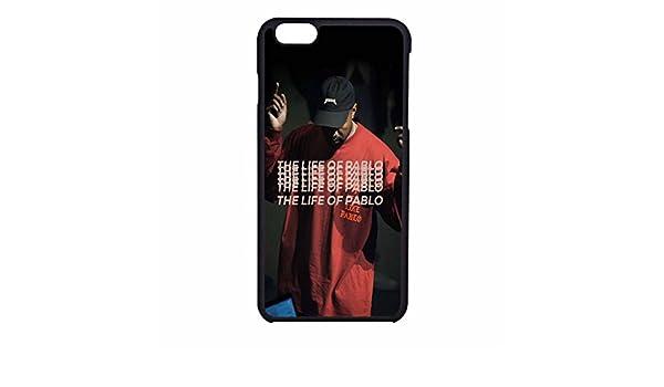 Kanye West The Life Of Pablo Case iPhone 6/6s: Amazon ca