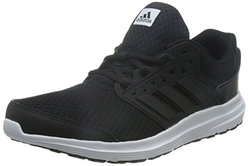 Chaussures Pour Noir Course Adidas Galaxy De Homme 3m 7qnwxAvU1