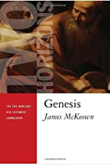 Genesis (Two Horizons Old Testament Commentary) Kindle Edition
