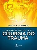 capa de Fundamentos em Cirurgia do Trauma