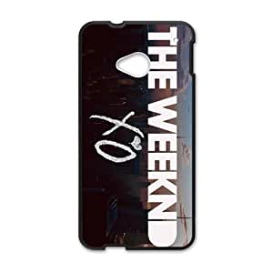 THE WEEKND XO Cell Phone Case for HTC One M7