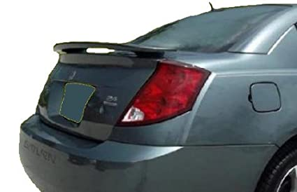 Saturn Ion 4 Dr 4Dr 03-07 Trunk Spoiler Rear Painted GOLDEN WHEAT WA5333
