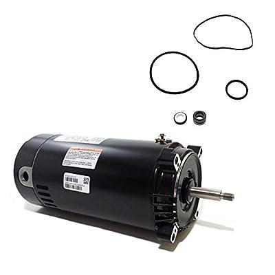 Hayward Super II 1.5HP SP3010X15AZ Replacement Motor Kit AO Smith UST1152 w/GO-KIT-2