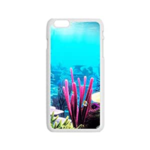 Sea World Case for Iphone 6