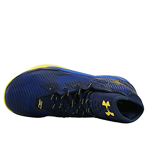 outlet store 99e23 e31bc Under Armour Men's UA Curry 2.5 Basketball Shoes - Team ...