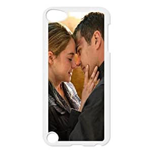 Ipod Touch 5 Phone Case Divergent H6G5549621