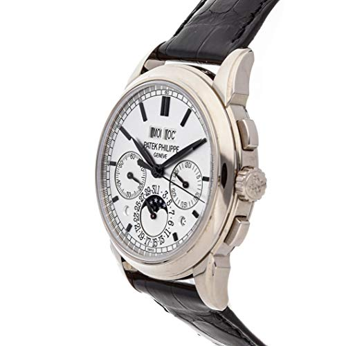 Patek Philippe Grand Complications Mechanical (Han...