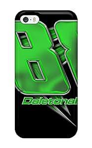 Rachel Kachur Bordner's Shop Hot 1675871K33793033 New AnnaSanders Super Strong Dale Earnhardt Jr Tpu Case Cover For Iphone 5/5s