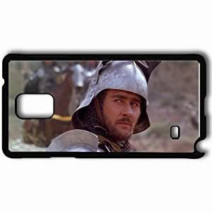 Personalized Samsung Note 4 Cell phone Case/Cover Skin Army of darkness 2 movies Black by supermalls