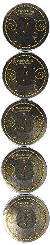 Harney & Sons Wedding Tea Tagalong Tins (20) ()