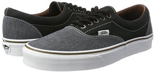 Vans Homme Chaussures Noir t De h Era Running HOHxpaq