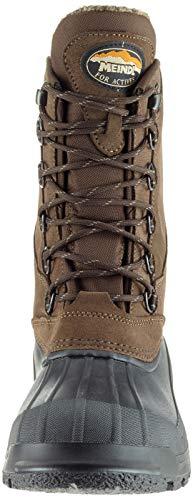 d'escalade hautes sölden Meindl brunes 7774 femmes pour Brown Lady chaussures 1qwCxAgU