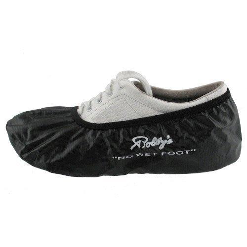 有名ブランド Robby's No Wet Foot Shoe Cover, Wet Black, Shoe Small No B0153XRG8C, 富士カメラ:a32b9388 --- berkultura.ru