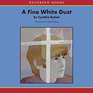 A Fine White Dust Audiobook