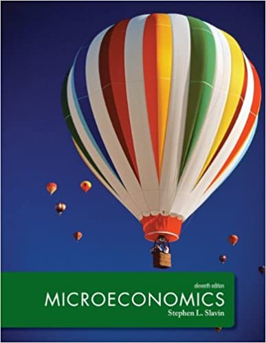 Microeconomics the mcgraw hill series economics 9780077641542 microeconomics the mcgraw hill series economics 11th edition fandeluxe Images