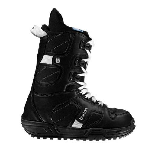Burton Lodi Chaussures De Snowboard Wht / Pink 9