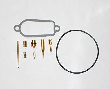 Amazon.com: New carburador Rebuild Kit para Honda CB350 F ...