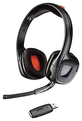 PS4 - Headset Wireless PLANTRONICS GAMECOM P80 (PS4 / PC)