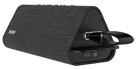 Review Bluetooth Speaker, (Lodge Model)
