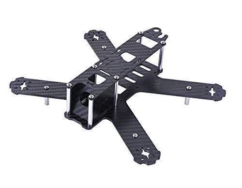 n Fiber FPV Race Quadcopter Frame Like QAV180 QAV250 etc ()