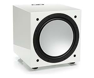 Amazon.com: Monitor Audio Silver W12 500 Watt Subwoofer