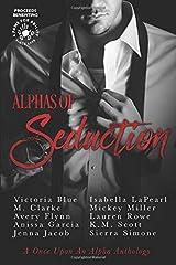 Alphas of Seduction Paperback