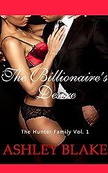The Billionaire's Desire (The Hunter Family Book 1)