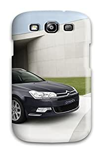 Special Cody Elizabeth Weaver Skin Case Cover For Galaxy S3, Popular Vehicles Car Phone Case