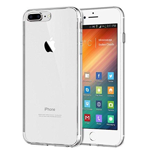 Cheap Cases iPhone 7 Plus Case, iPhone 8 Plus Case, Suntner [Shock Absorption] Anti..