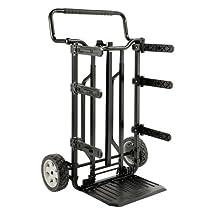 DEWALT DWST08210 Tough System L-Cart Carrier
