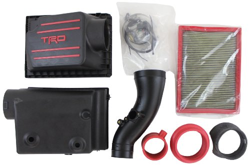 Genuine Toyota Parts PTR03-35090 TRD Cold Air Intake - Trd Fj Cruiser