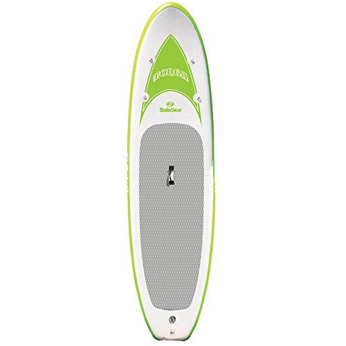 tonga inflatable stand paddleboard