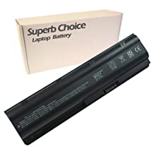 6600 mAh 11.1v 9 cell New Laptop Replacement Battery for HP MU06 MU09 WD548AA WD549AA HSTNN-CBOW