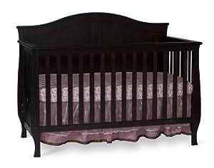 Amazon.com : Child Craft Camden 4-in-1 Convertible Crib