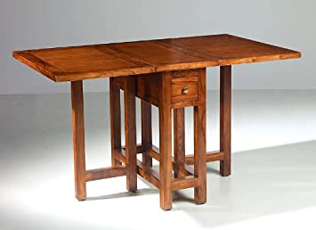 Portobellostreet - mesa consola, comedor sunkai: Amazon.es: Hogar
