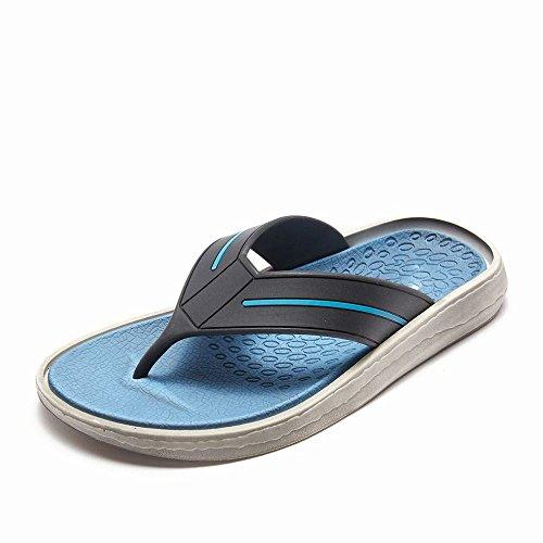 uomo pantofole antiscivolo infradito Infradito estate B da RBB da da tendenza uomo spiaggia estate O0qX0Wf
