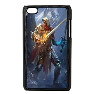 Generic Case Avacyn Restored For Ipod Touch 4 POA2238908