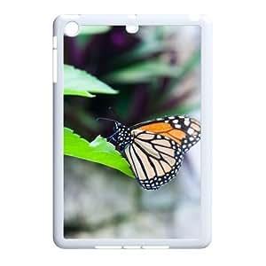 Butterfly Popular Case for Ipad Mini, Hot Sale Butterfly Case