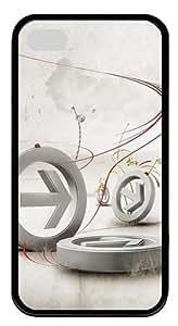 Digital Arrow TPU Black Case for iPhone 6 plus 5.5/6 plus 5.5