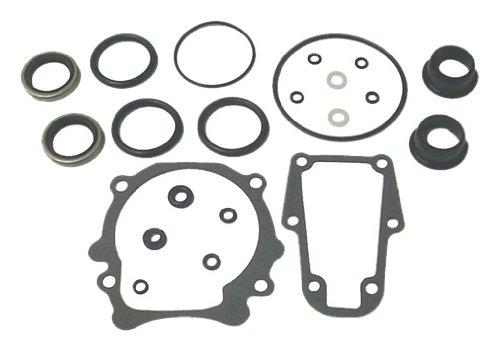 - Sierra International 18-2671 Marine Lower Unit Seal Kit for OMC Sterndrive/Cobra Stern Drive