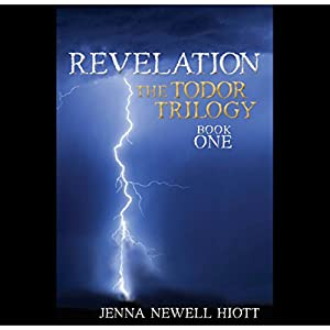 Revelation: The Todor Trilogy, Book 1 Audiobook