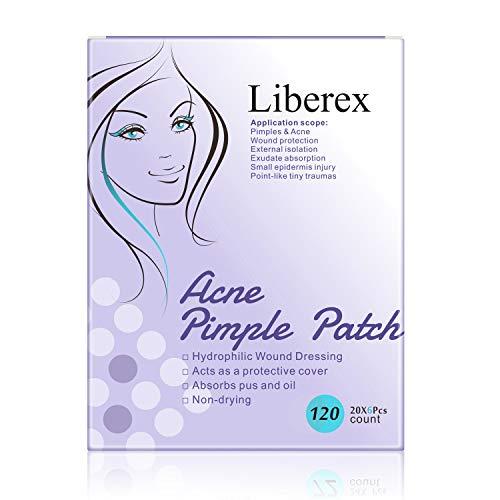 Liberex Acne Pimple Master