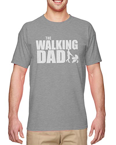 Zombie Clothing Line - HAASE UNLIMITED The Walking Dad -